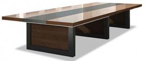 Mẫu bàn họp gỗ MDF - VBH2